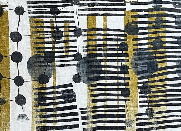 Multiprint-Boardwalk spots and stripes