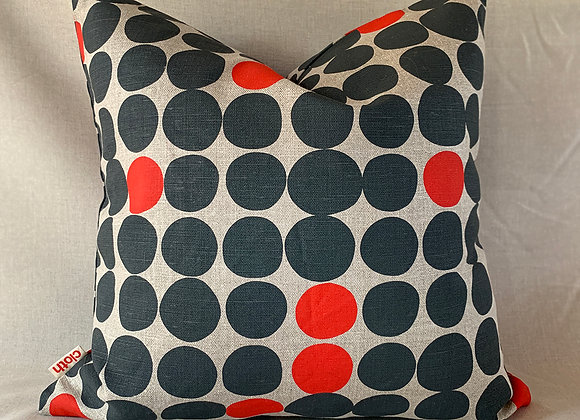 Cushion Connect Charcoal