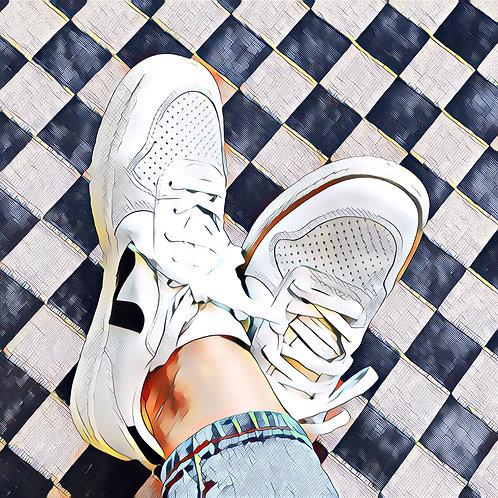 Veja Sneaker V10