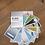 "Thumbnail: Postkarten - Serie ""Rhein"""