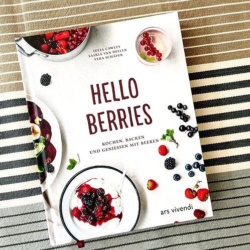 Buch HELLO BERRIES