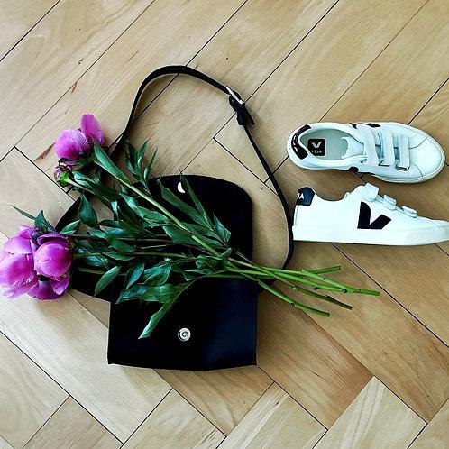 VEJA Sneaker mit Klettverschluss