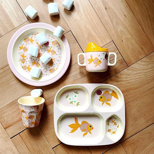 Essgeschirr für Kids von RICE