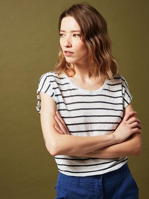 Striped Telmo T-Shirt
