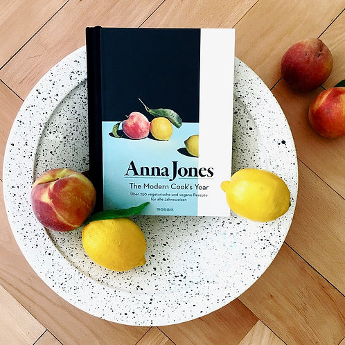 Kochbuch von Anna Jones