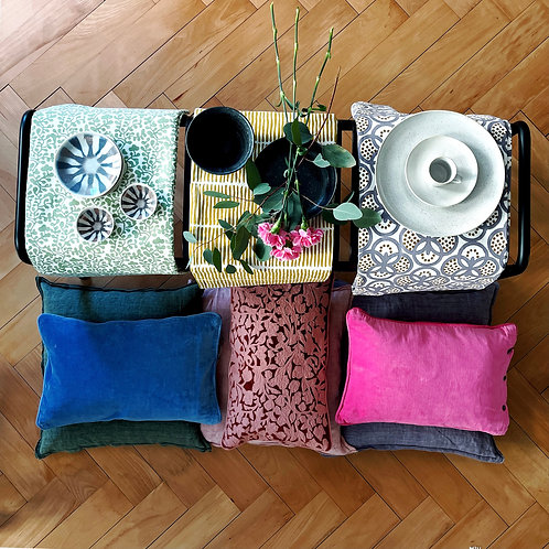 Tischtücher von afroart studio