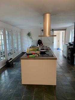 Nieuwe keuken _ JPM Projecten