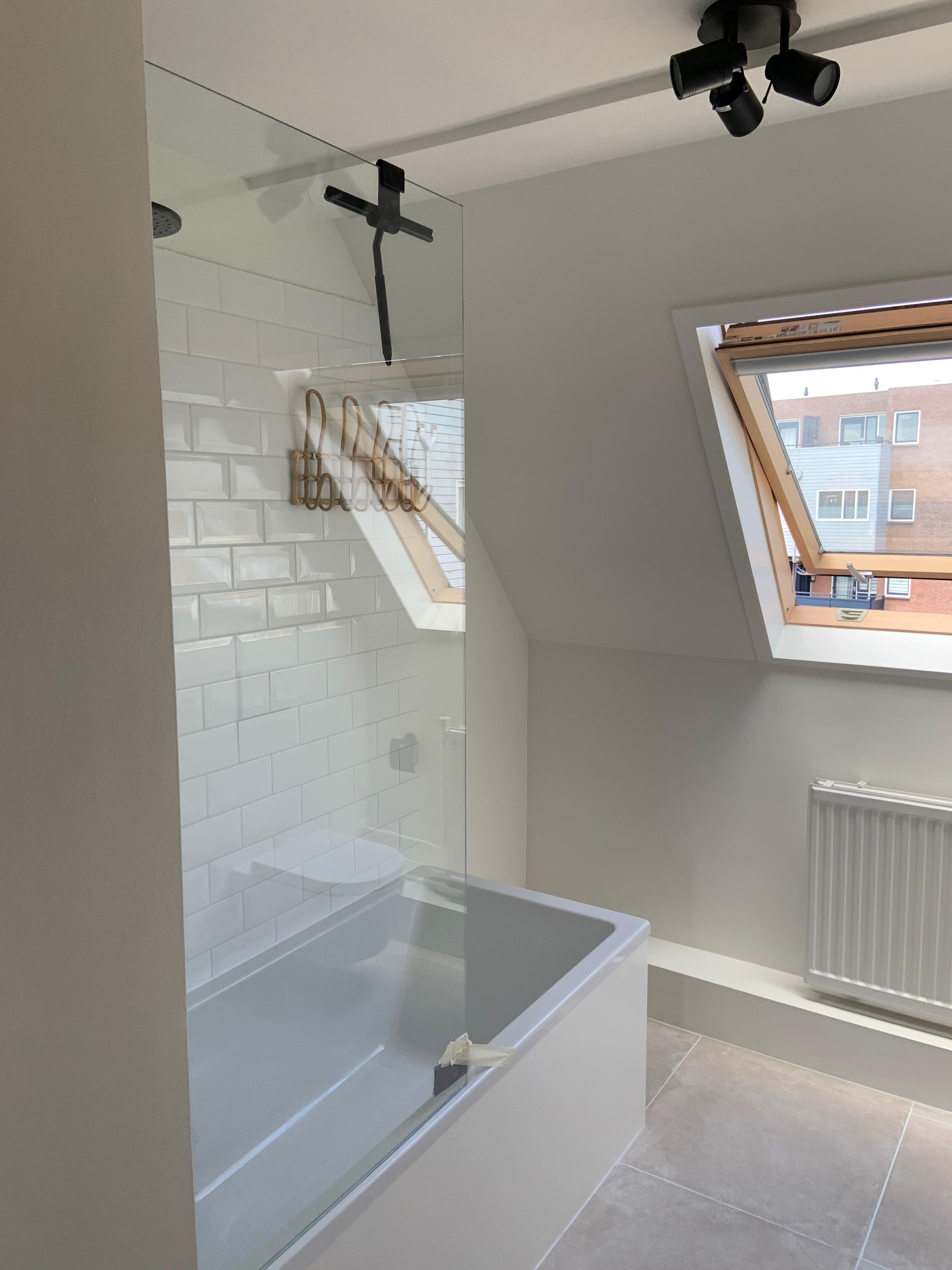 Nieuwe badkamer | JPM Projecten