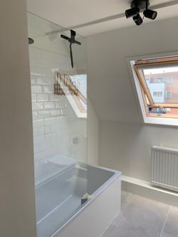Nieuwe badkamer   JPM Projecten