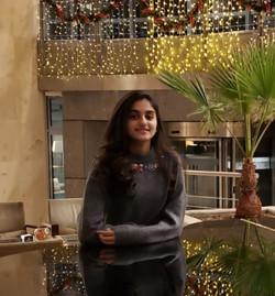 Kashyapi A. (she/her)