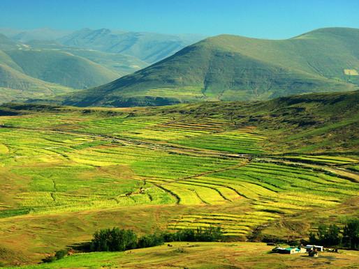 Dacha In Lesotho