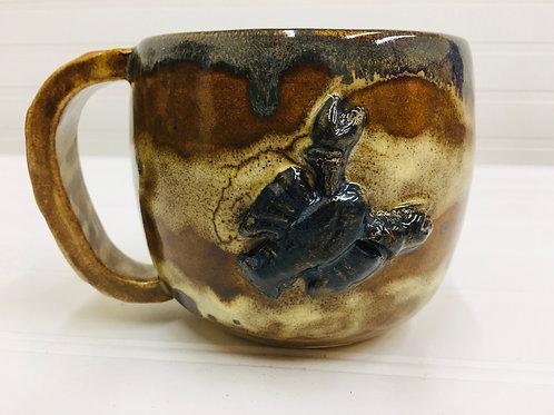 Lobster Maine Mug
