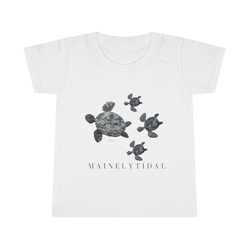 Toddler Turtle T-shirt