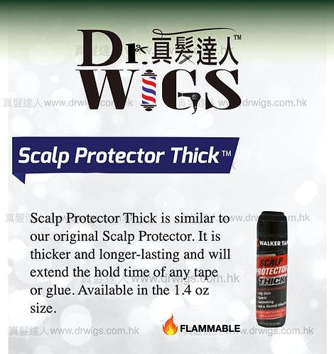Scalp Protector Thick