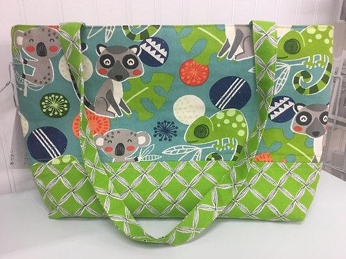Jungle Everyday Tote Bag