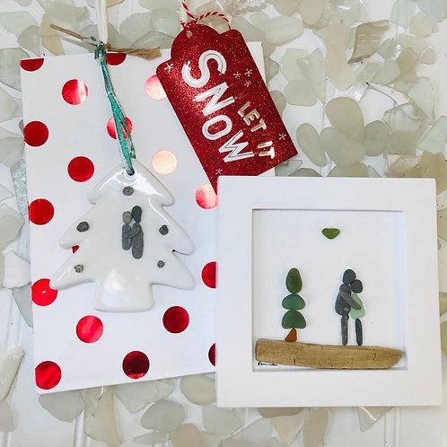 Mainely Couple Gift Set