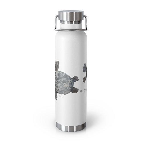 Turtle 22oz Vacuum Insulated Bottle