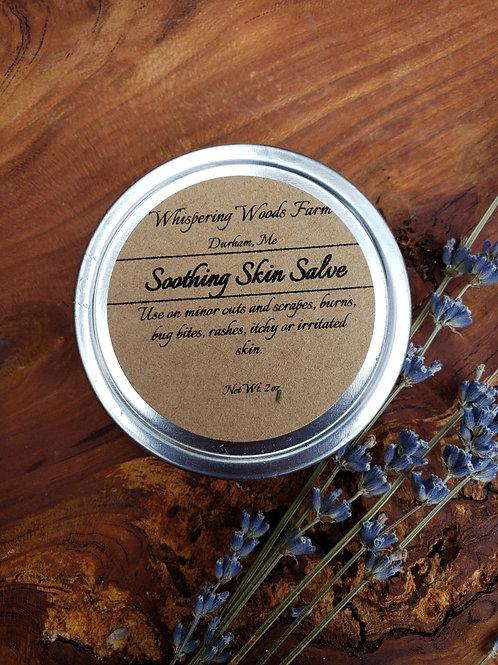 Soothing Skin Salve