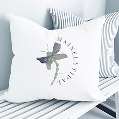 Dragonfly Front Pillow.png
