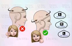 真髮達人說明如何選擇醫療假髮