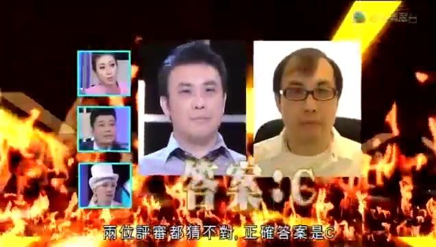 TVB 演嘢勝出 Catlena show 14