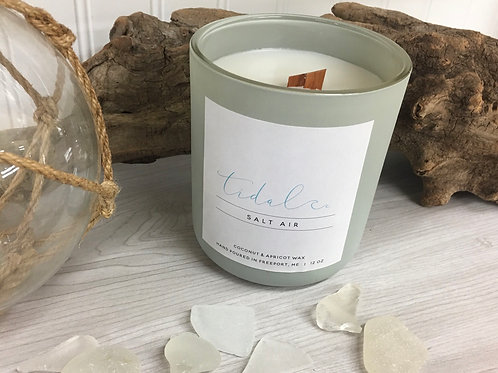 Salt Air Candle 12oz