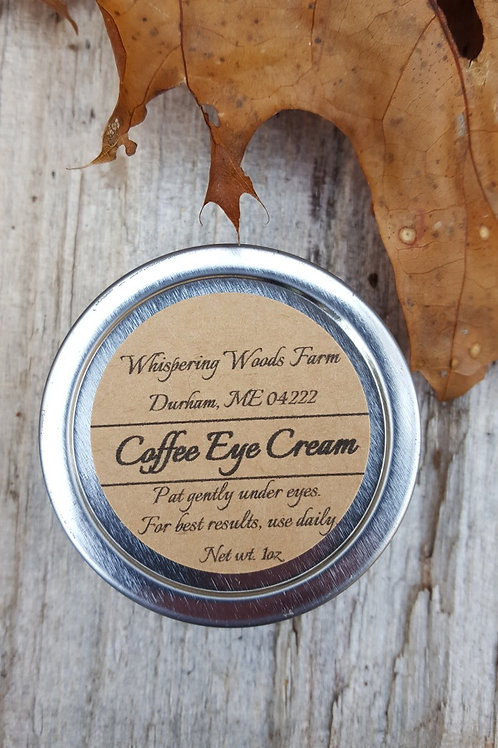 Coffe Eye Cream
