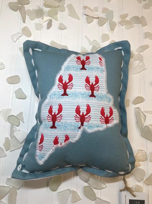 Maine Pillow