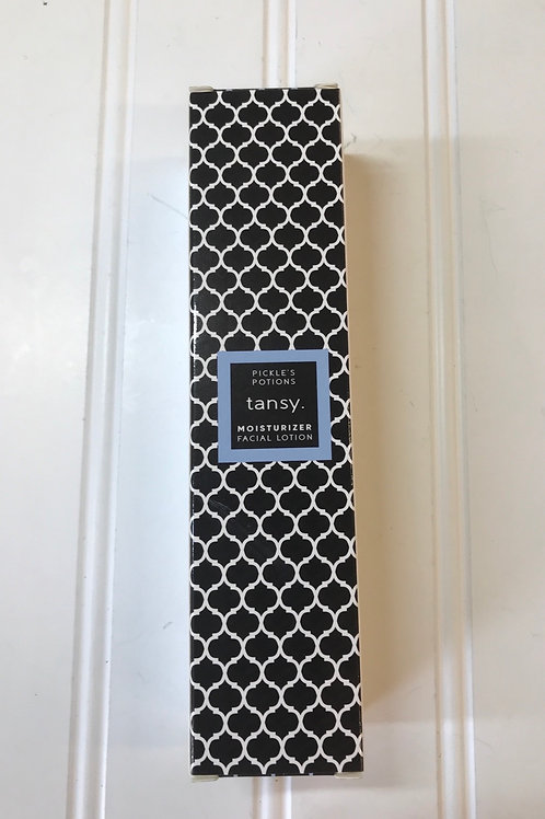 Tansy, Mosturizer - Face Lotion