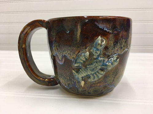 Lobster Maine Mug