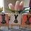 Thumbnail: DIY Maine Bunny Ocean Art Kit