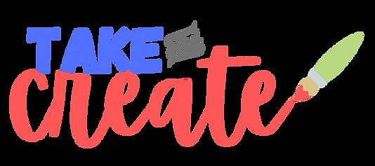 take and create logo.png