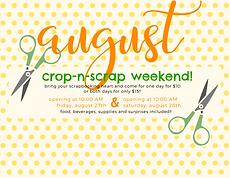 Crop-n-scrap August.png