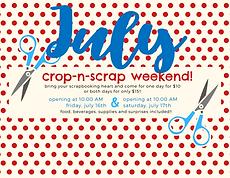 Crop n Scrap July.png