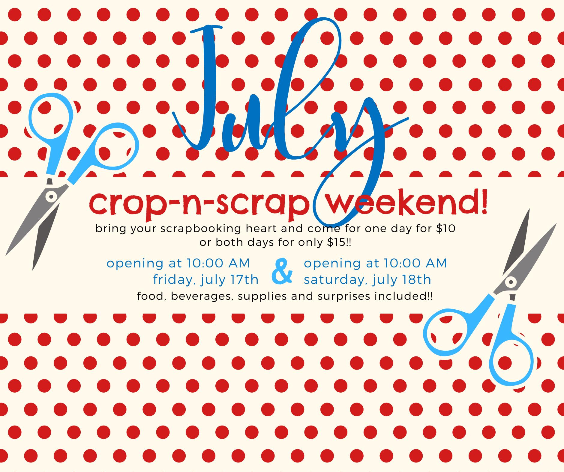 scrap-n-crop fb july