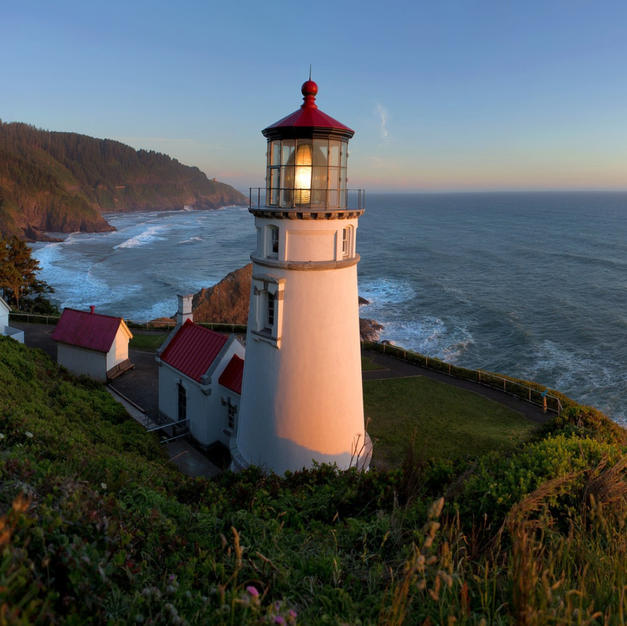visit a lighthouse today!