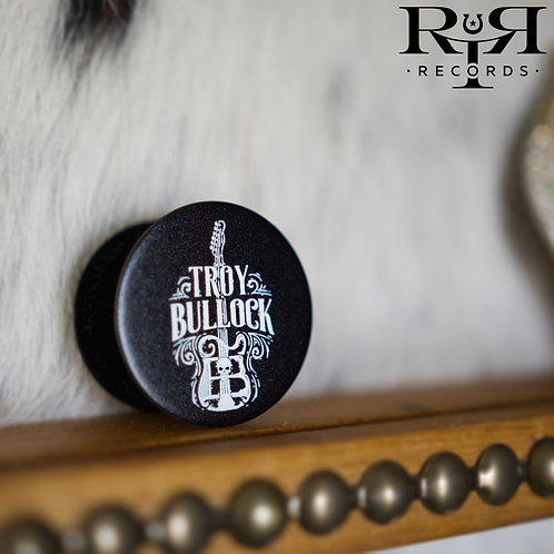 Troy Bullock Popsockets Phone Stand