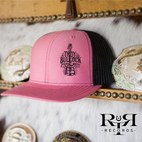 Troy Bullock Snapback Trucker Hat
