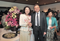 The Japan Times 2017年掲載写真