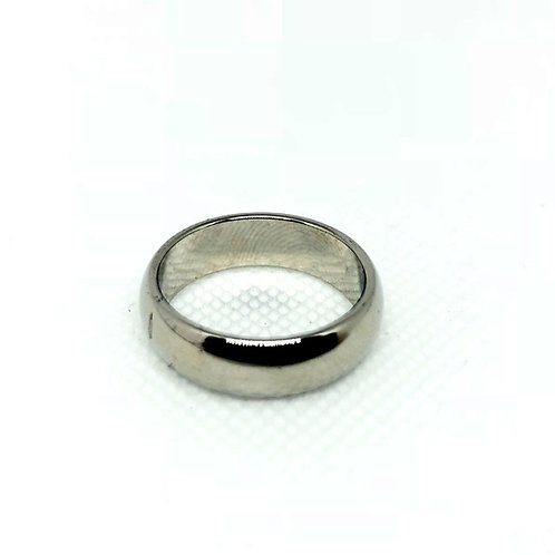 PK Ring for the Game Changer Peas 18 mm nickel
