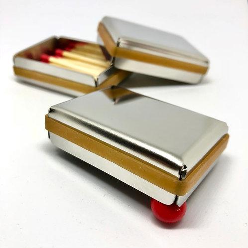 Matchbox Style Shellgame Set