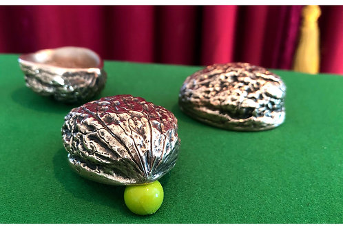The Rio Bravo Shells Bronze