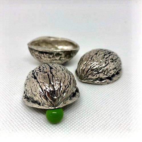 The Black Sea Shells cast Silver 935