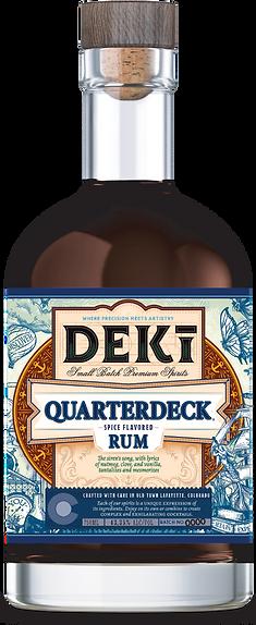 Quarterdeck Spiced Rum Bottle.png