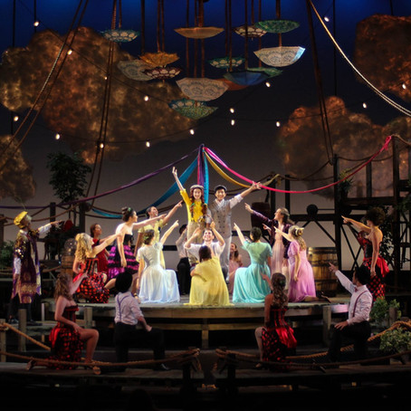 'Tuck Everlasting' an enchanting production about life and love