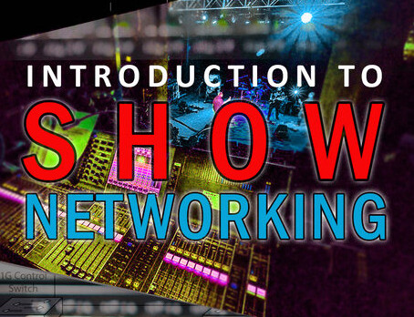 """In Review: """"Introduction To Show Networking"""" By John Huntington"""