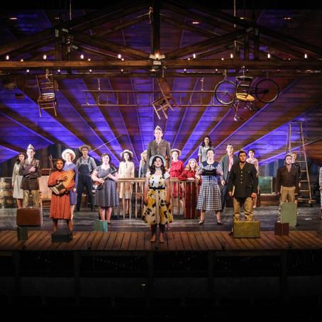 'Bright Star' musical shines on Hilton Head Island stage