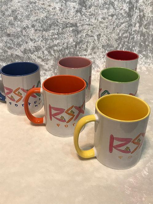Fortune Rune マグカップ 全6色