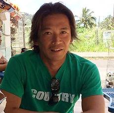 Masaaki Ohahi