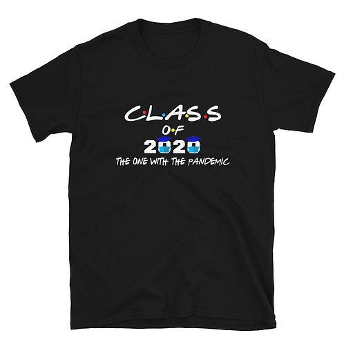Class of 2020. - Short-Sleeve Unisex T-Shirt